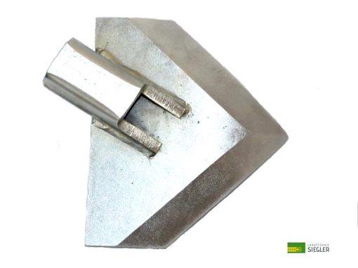 Original- und Nachbau- Ersatzteile für Landmaschinen Bodenbearbeitung Spatenschar
