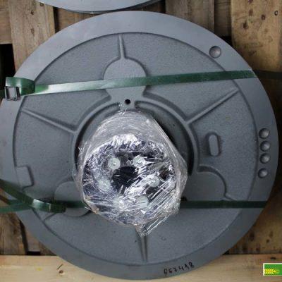 Landmaschinen-Ersatzteile-Erntetechnik Mähdrescher Claas