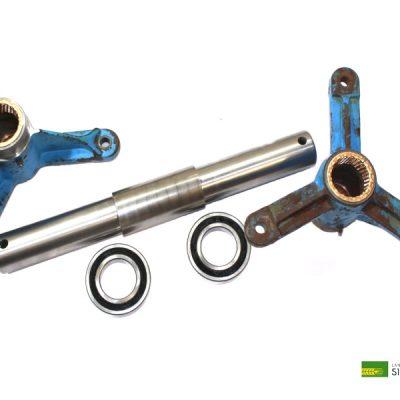 Original- und Nachbau- Ersatzteile für Landmaschinen Bodenbearbeitung Pflugteile