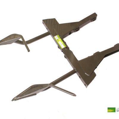 Original- und Nachbau- Ersatzteile für Landmaschinen, Erntetechnik, Mähdrescher, ORBIS