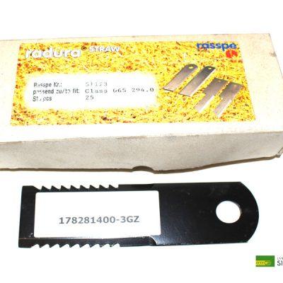 Original- und Nachbau- Ersatzteile für Landmaschinen, Erntetechnik, Strohhäcksler