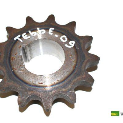Original- und Nachbau- Ersatzteile für Landmaschinen,Miststreuer, Tebbe