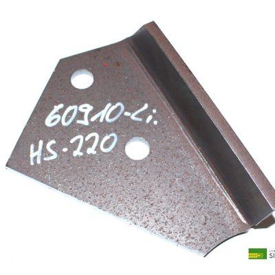Original- und Nachbau-Ersatzteile für Landmaschinen, Miststreuer