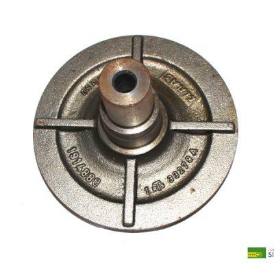 Original- und Nachbau-Ersatzteile für Landmaschinen, Erntetechnik, Häcksler
