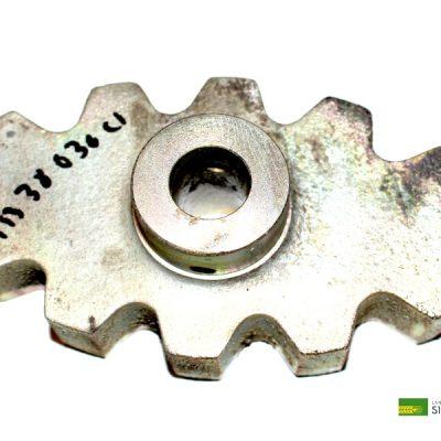 Original- und Nachbau-Ersatzteile für Landmaschinen, Rodetechnik, Wühlmaus