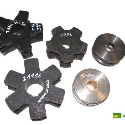 Original- und Nachbau- Ersatzteile für Landmaschinen, Erntetechnik, Miststreuer