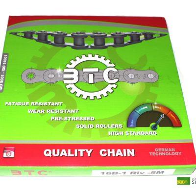 Original- und Nachbau- Ersatzteile für Landmaschinen, Antriebstechnik, Rollenkette